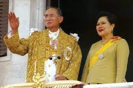 พระราชประวัติ สมเด็จพระนางเจ้าสิริกิติ์ พระบรมราชินีนาถ พระบรม ราชชนนีพันปีหลวง