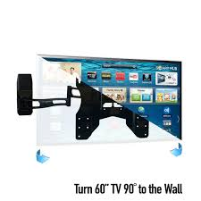 Tv mount for 65 inch tv Curved 65 Inch Tv Item 1041162 Mpn Aeon40112 Conditionnew Av Express Full Motion Tv Wall Mount With Long Extension For 32 To 65 Inch Tvs