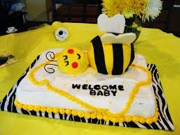 Bumble Bee Baby Shower Inspiration BoardsBumble Bee Baby Shower Party Favors