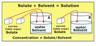 Concentration Of Solutions Concentration Of Solutions Under Fontanacountryinn Com