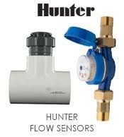 Image result for hunter flow sensor