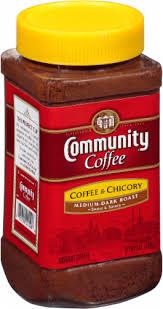Luzianne instant coffee & chicory 8 oz. Ralphs Community Coffee Chicory Medium Dark Roast Instant Coffee 7 Oz