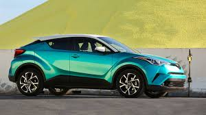 2018 toyota hrc. Perfect 2018 2018 Toyota CHR Firstdrive Review Photo 12  In Toyota Hrc 8