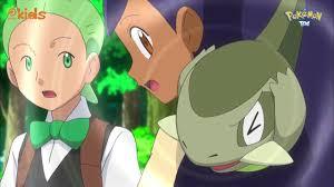 Pokémon Tập 133 Ibuki và Airisu! Kurimugan khác màu! S16 Black And White  Hoạt Hình Tiếng Việt   xem phim pokemon phần 2 tap 1   Trang web chia sẻ  những bộ