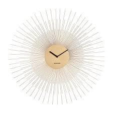 large modern designer wall clocks