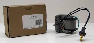 Nutone Bathroom Heater C 57768 Nutone Motor For Heater Bath Vent Fan H965 S57768000
