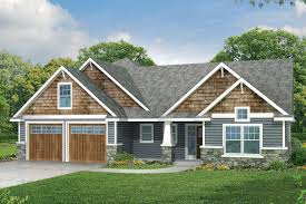 gable roof house plans small simple single home construction design