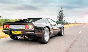 Auction lot s103, glendale, az 2021. Sultan S 1985 Ferrari 288 Gto Road Test Drive