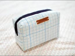 diy how to make a toiletry bag you