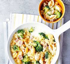 healthy meals for two on a budget uk. cheesy ham \u0026 broccoli pasta. budget recipesmeal healthy meals for two on a uk