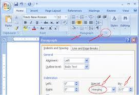Mla Format On Microsoft Word 2013 Mlaformat Org