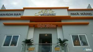 Alanis Lodge Phu Quoc Anh Vac Hotel Restaurant
