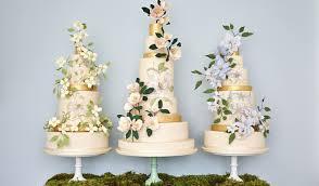 Wedding Cakes By Design Burlington 10 Cake Instagram Accounts To Follow Bridestory Blog