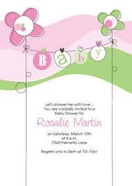 baby shower invite template wblqual com baby shower invite template