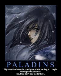 5e Paladin Connors Campaigns