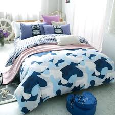duvet covers double bed – vivva.co & duvet covers double bed cool blue camouflage owl cotton bedding set for  teen boys and men Adamdwight.com