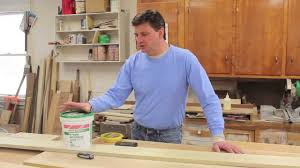 Q and A on last weeks beadboard / wainscoting project by Jon Peters -  YouTube