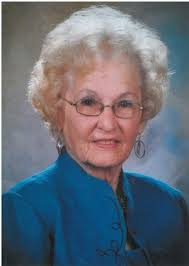 Mary Ellen Swinney Russell - printed from North Texas e-News