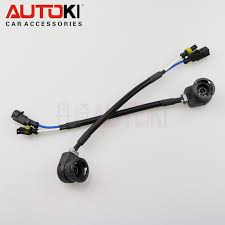online buy whole amp wiring harness from amp wiring shipping autoki amp to d2s adapter relay harness hid xenon ballast cables wires connector for