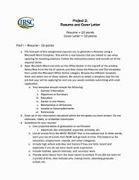 Resume Format Template Free Awesome Resume Format Word 2010