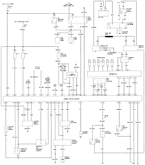 1987 gmc wiring diagram repair guides wiring diagrams wiring diagrams autozone com 24 2 8l engine control wiring diagram 1987