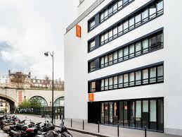 Adagio Access Paris La Villette Aparthotel Condo Hotel Adagio Access Paris Bastille France Bookingcom