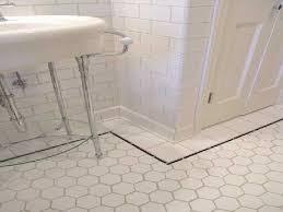 white tile bathroom floor. White Bathroom Floor Tile Home Design Regarding Interior 12 X