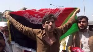 Die maschine landete nach behördenangaben am morgen in kabul. Afghanistan Chaos In Kabul Cnn Warnung Vor Moglichem Anschlag Auf Flughafen