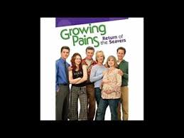 growing pains return of the seavers. Plain Return Growing Pains Return Of The Seavers HD Movie To Of The G