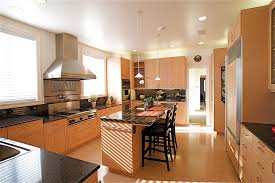 how much does an average kitchen remodel cost