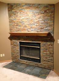 Fireplace Stonework Pictures