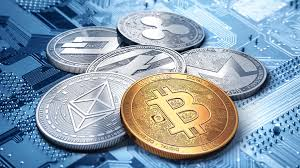 Bitcoin is one of the scarcest assets in the world and is quickly becoming one of the most valuable as well. Top Cryptocurrency 2021 By Value Bitcoin Ether Dogecoin Binancecoin And More Tom S Guide