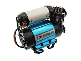on board air compressor. arb 12v air compressor kit on board