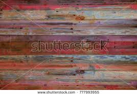Free photos Wooden background texture Old shabby colored wooden