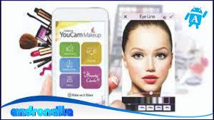 app youcam makeup