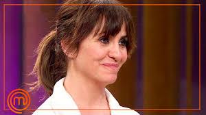 MELANIE, la aspirante que no continua en las cocinas del programa | MasterChef  Celebrity 5 - YouTube