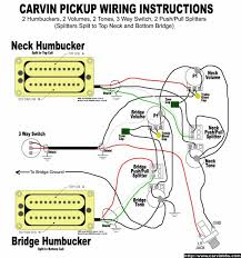 carvin pickup wiring color codes solidfonts carvin pickup wiring diagrams nilza net