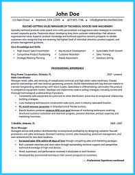 Car Salesman Resume Example Special Car Sales Resume to Get the Most Special Job 78
