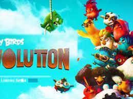 Download Angry Birds Evolution Mod Apk - TechyMob