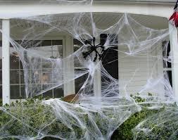 ... Cozy Design Halloween Decorations Spider Web 18 Inspiration Idea  Halloween Decorations Spider Web House I Am ...