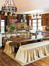 Farm Kitchen Farmhouse Kitchen Designs Zampco