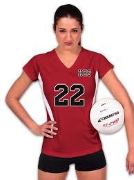 Women s volleyball uniform