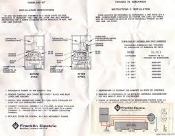 franklin electric pump wiring diagram images electrical control box wiring diagram pentek printable diagrams