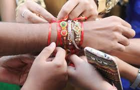 Image result for rakhi pic