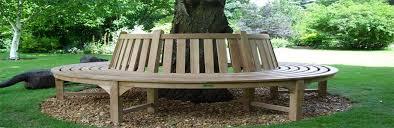 Round Tree Bench Tree Bench Teak Teak Tree Seat ...