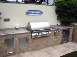 outdoor kitchens ideas uk. fire magic outdoor kitchen in harrogate. harrogate kitchens ideas uk p