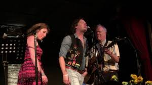 Image result for images of loudon wainwright family