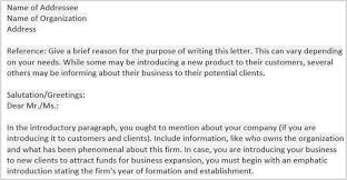 buisness letter template 15 business letter templates for microsoft word to save you time