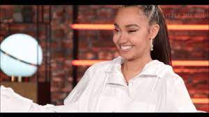 Leigh-Anne Pinnock on The Voice UK ...