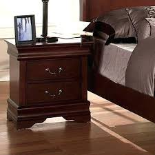 cherry wood nightstand. Nice Cherry Wood Nightstands Dark Night Stand Woodworking Nightstand